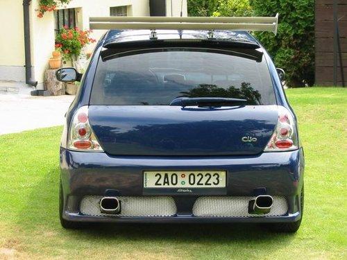 Clio - 5