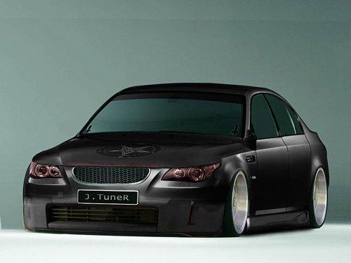 BMW SANAL TUNİNG 709a